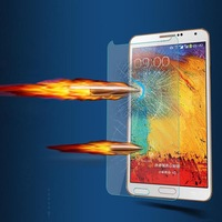 New Tempered Glass Protective Film Screen for Samsung Galaxy Note3 N9000 Tonsee