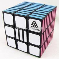 New WitEden Cubic 3x3x9 II Magic Cube(Black) 3x3x9 II speed Puzzle 339
