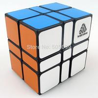 New WitEden Camouflage 3x3x2 black 332 speed cube