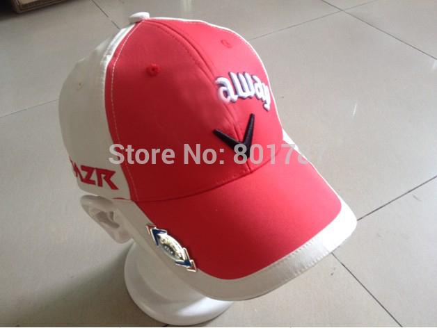 wholesale new factory wholesale legacy golf club gift hat cap china post freeshipping(China (Mainland))