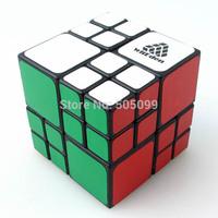New WitEden AI Bandaged cube black(Type C) 2x2&4x4 combine