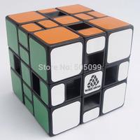 New WitEden Wormhole II black Magic cube PUZZLE