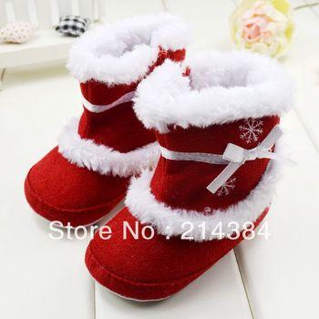 Bayi perempuan musim dingin yang hangat bayi baru lahir mode bayi