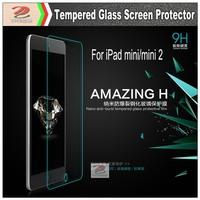 Nillkin 9H Tempered Glass Screen Protector for iPad mini iPad mini 2, tablet pc accessories wholesaler