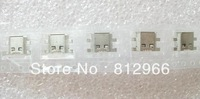 50pcs/lot,Original new for LG Optimus G Pro F240L F240K F240 F240S E980 USB charger port dock charging connector plug, free ship