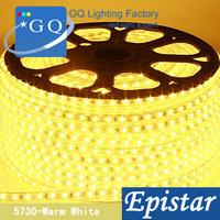 100 m EXPRESS free 220v 230v 240v 5730 LED strip light