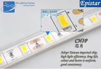 30M  5730 5630 LED strip light 220v 230v 240v decoration light led tape   string