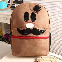 2014 new women backpack school backpack new design