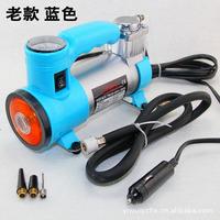 High Quality Mini car air pump A pump car Convenient air pump Inflatable pump