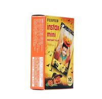 Fuji Polaroid Checky For Instax Mini 7s 8 25 50s Halloween Mini Photo Film Free Shipping