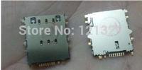 New Original For Samsung Galaxy Tab 3 10.1 P5200 p5210 Sim Card Reader connector Holder Slot Tray Free Shipping