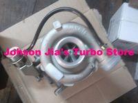 NEW TBP4/759393-5001S Turbo Turbocharger for Shanghai Diesel D6114ZGB 8.3L 158KW
