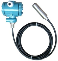 smart Immersion Hydrostatic Liquid Level Transducer