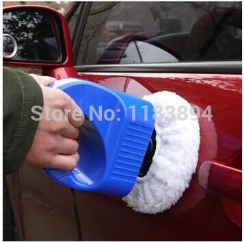 Hot selling free shipping new Waxing machine Auto accessories car paints machine Paint Care car polishing machine(China (Mainland))