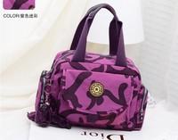 women kippling handbag Female travel bags fashion women multifunction shoulder bag free shipping