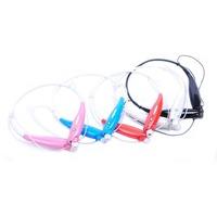 Wireless Bluetooth Handfree Sport Stereo Headset Headphone For Samsung HTC Dropshipping S5K