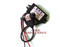 12V to 5V 3A DC - DC converter USB mounting hole
