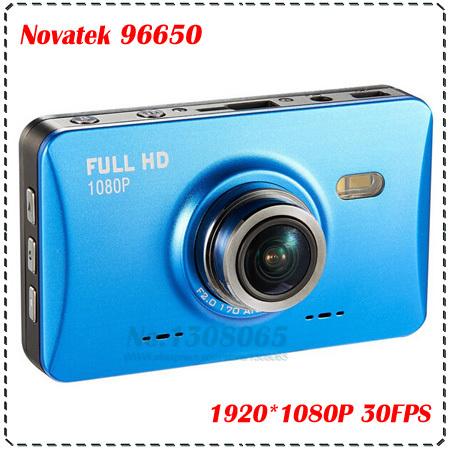 "GT500 Car DVR Full HD 1080P 3.0"" LCD Car Recorder with G-sensor WDR Night vision Car Video Recorder car camera Free shipping(China (Mainland))"