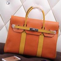 Guaranteed 100% genuine leather women messenger bags handbags women famous brands tote  bag designers brand bags handbags 2015