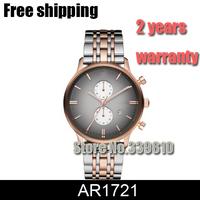 relogios masculinos 2014 AR1721 AR0386 AR0389 AR0397 AR0398 AR1601 AR1602 AR1603 AR1648 watches men luxury brand quartz watch
