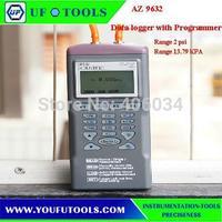 AZ 9632 Multiple Function Datalogger/ 2psi Pressure Logger