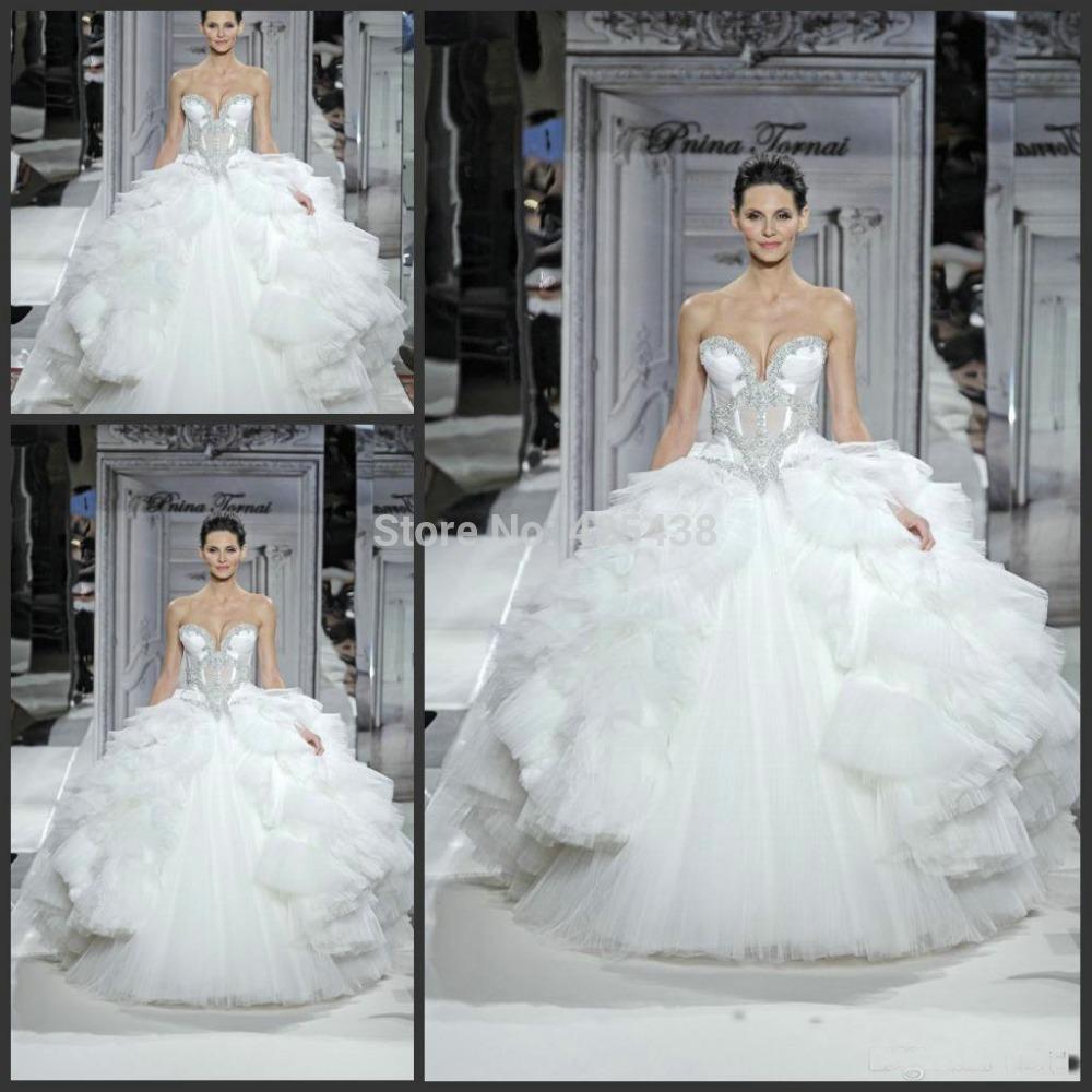 Kleinfeld Hochzeitskleid | Fotos