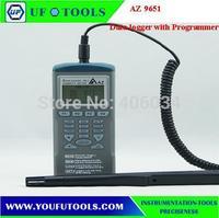 AZ 9651 Multiple Function Datalogger/  Hygrometer Logger