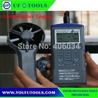 AZ 9671 Multiple Function Datalogger/  Anemometer Logger
