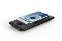 Free shipping QI Wireless Charger Pad + 6000mAH powerbank for LG E960 Google 4 2G Nokia Lumia 920 Samsung S3 I9300 S4 S5 N7100