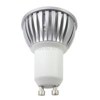 LED 3*3W GU10 Dimming light LED Spot light Bulbs High Power Downlight Cool White