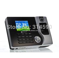 Realand A-C071 color screen USB U disk TCP IP Fingerprint Time attendance