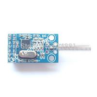 NRF905 433M wireless transceiver module With spring antenna