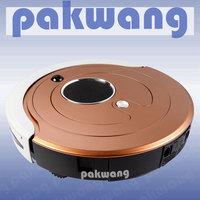 Robot Vacuum Cleaner, Intelligent Floorvac Robotic Vacuum, Home Cleaning Robot