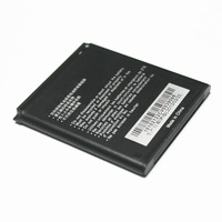 OEM Genuine for ZTE Warp N9510 Battery Li3820T43P3h585155 2070mAh LiION Original