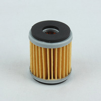 New Engine Oil Filter For Yamaha WR125 WR250F WR450F YFZ450 YZ250F YZ450F XG250