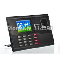 Free Shipping Realand TCP/IP fingerprint time attendance A-C121