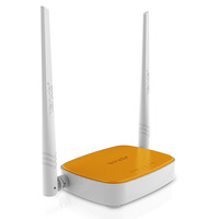 Russian Firmware Wireless Network Router 300Mbps WIFI Repeater Tenda N304 4 Ports Networking Router 802.11b/g/n US/EU/AU/UK Plug