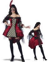 Women dancer costume, Sexy dancer costume, Halloween dancer costume