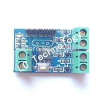 Al (LC) programmable full-color RGB LED lights color light modulator PWM control panel