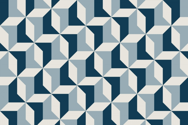 ombre geometric 3d wallpaper-#5