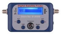 Original SF-95DR Digital Satellite Signal Meter Finder SF95DR Satellite Finder SF95 Free Shipping Post