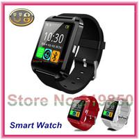 New U watch U8 Bluetooth Smart Wrist Watch Phone Mate For IOS Android Samsung HTC iphone