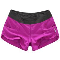 Wicking quick-drying running shorts women fitness sports shorts brand women yoga short High quality