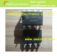 Free Shipping 30PCS/LOT New NE555 NE555P NE555N 555 Timers DIP-8 TEXAS o