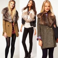2014 new Imitation mink fur shawl cloak muffler scarf false collar free shipping & Drop shipping