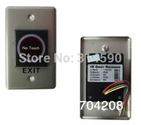 Infared Sensor No touch no touch exit sensor Infrared exit swicth IR Door Release