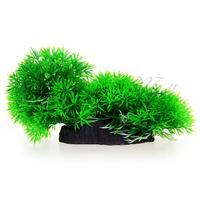 Emulational Plastic Grass Fish Tank Decoration Artificial  Plants Green