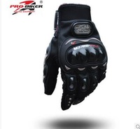 Authentic racing gloves Motorcycle gloves all summer Riding motorcycles half refers to the knight gloves free shipping
