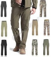 New!Mens Outdoor Hunting Camping Waterproof  Army Long Pants Outerwear Trousers