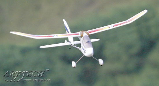 2014 Art-tech radio control airplane 300Class-Wingdragon Brushed RC model aircraft airplane on sale(China (Mainland))